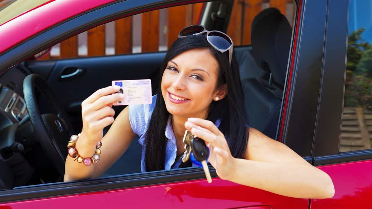 Snelle rijbewijs zonder examen